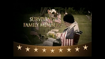 Marcari, Russotto, Spencer & Balaban TV Spot, 'Disabled Veteran' - Thumbnail 1