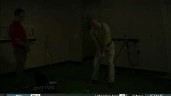 GolfTEC Swing Evaluation TV Spot, 'Dancing All Day' - Thumbnail 1