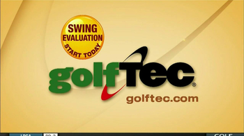 GolfTEC Swing Evaluation TV Spot, 'Dancing All Day' - Thumbnail 10