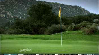 GolfTEC Swing Evaluation TV Spot, 'Dancing All Day' - Thumbnail 3