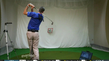 GolfTEC Swing Evaluation TV Spot, 'Dancing All Day' - Thumbnail 7