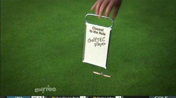 GolfTEC Swing Evaluation TV Spot, 'Dancing All Day' - Thumbnail 8