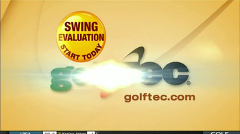 GolfTEC Swing Evaluation TV Spot, 'Dancing All Day' - Thumbnail 9