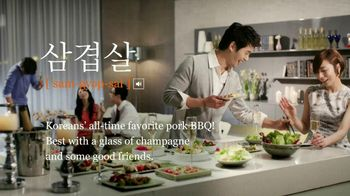 Korea Tourism Organization TV Spot, 'Wiki Korea' Featuring PSY - 60 commercial airings