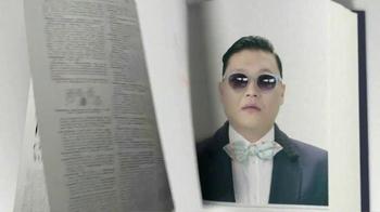 Korea Tourism Organization TV Spot, 'Wiki Korea' Featuring PSY - Thumbnail 2