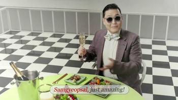 Korea Tourism Organization TV Spot, 'Wiki Korea' Featuring PSY - Thumbnail 6