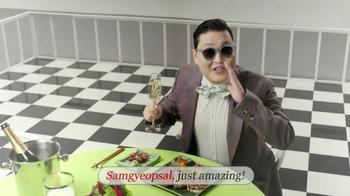 Korea Tourism Organization TV Spot, 'Wiki Korea' Featuring PSY - Thumbnail 7