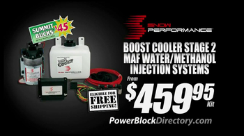 PowerBlock Directory TV Spot, 'Lowest Prices: Boost Cooler' - Thumbnail 3