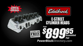 PowerBlock Directory TV Spot, 'Lowest Prices: Boost Cooler' - Thumbnail 7