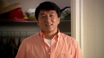GLAAD TV Spot, 'Coming Out' Featuring Jackie Chan