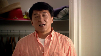 GLAAD TV Spot, 'Coming Out' Featuring Jackie Chan - Thumbnail 3