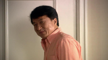 GLAAD TV Spot, 'Coming Out' Featuring Jackie Chan - Thumbnail 5