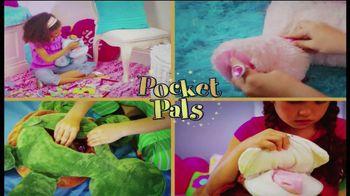 Pocket Pals TV Spot thumbnail