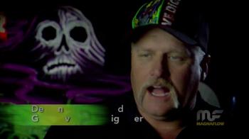 MagnaFlow TV Spot Featuring Dennis Anderson - Thumbnail 1