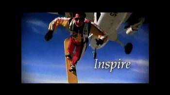 Values.com TV Spot, 'Inspire' Song by Josh Groban
