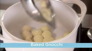 Target Giada Collection TV Spot, 'Baked Gnocchi' Feat. Giada De Laurentiis