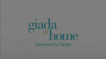 Target Giada Collection TV Spot, 'Baked Gnocchi' Feat. Giada De Laurentiis - Thumbnail 1