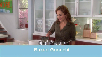 Target Giada Collection TV Spot, 'Baked Gnocchi' Feat. Giada De Laurentiis - Thumbnail 3