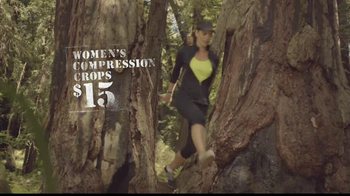 Old Navy TV Spot, 'Camp Old Navy: Active by Old Navy' - 980 commercial airings