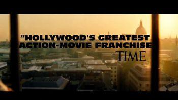 Fast & Furious 6 - Alternate Trailer 35