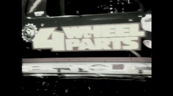4 Wheel Parts TV Spot, 'Airlift' - Thumbnail 1