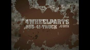 4 Wheel Parts TV Spot, 'Airlift' - Thumbnail 9