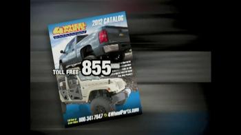 4 Wheel Parts TV Spot, 'Airlift' - Thumbnail 6