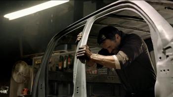 Toyota Tundra TV Spot 'Build Like You Would'  - Thumbnail 6