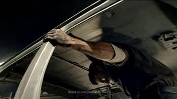 Toyota Tundra TV Spot 'Build Like You Would'  - Thumbnail 7