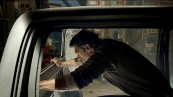 Toyota Tundra TV Spot 'Build Like You Would'  - Thumbnail 8