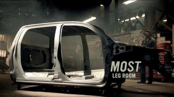 Toyota Tundra TV Spot 'Build Like You Would'  - Thumbnail 9