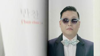 Korea Tourism Organization TV Spot, 'Wiki Korea: Ban-Chan' Featuring PSY - Thumbnail 2