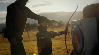 Cabela's TV Spot, 'Father & Son Archery' - Thumbnail 3