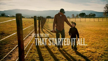 Cabela's TV Spot, 'Father & Son Archery' - Thumbnail 6