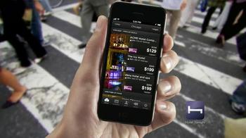 Hotel Tonight TV Spot, '$25 off' - Thumbnail 3