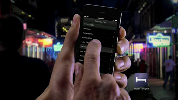 Hotel Tonight TV Spot, '$25 off' - Thumbnail 5
