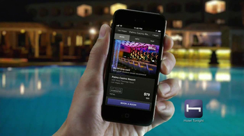 Hotel Tonight TV Spot, '$25 off' - Thumbnail 6