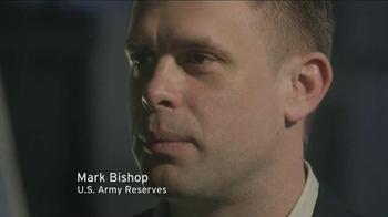 Citi TV Spot, '200 Years of Progress: Training for Military Veterans' - Thumbnail 2
