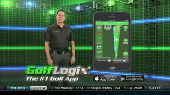 GolfLogix App TV Spot, 'Gimmicks Won't Help Your Game' - Thumbnail 10