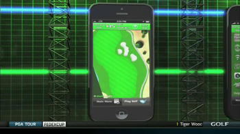 GolfLogix App TV Spot, 'Gimmicks Won't Help Your Game' - Thumbnail 4