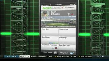 GolfLogix App TV Spot, 'Gimmicks Won't Help Your Game' - Thumbnail 7