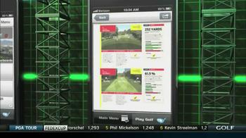 GolfLogix App TV Spot, 'Gimmicks Won't Help Your Game' - Thumbnail 8