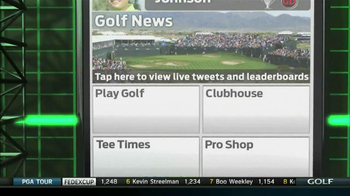 GolfLogix App TV Spot, 'Gimmicks Won't Help Your Game' - Thumbnail 9
