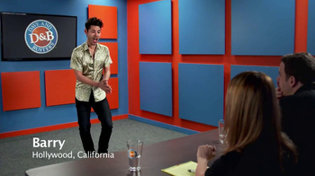 Dave and Buster's TV Spot, 'Next Big Game Search' - 32 commercial airings