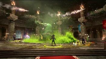 Wizard 101 TV Spot, 'Tournaments' - Thumbnail 7