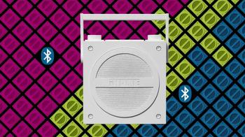 iHome Wireless Block Series TV Spot