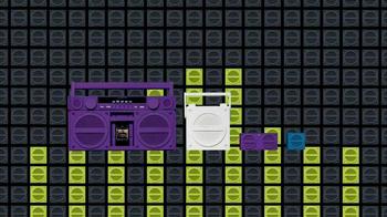 iHome Wireless Block Series TV Spot - Thumbnail 4