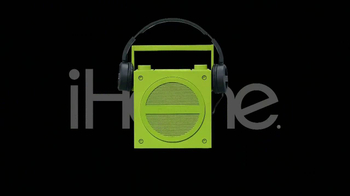 iHome Wireless Block Series TV Spot - Thumbnail 6