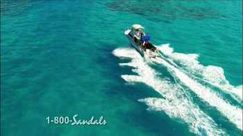 Sandals Resorts TV Spot, 'Save 65%'