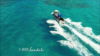 Sandals Resorts TV Spot, 'Save 65%'